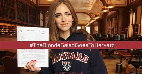 Mba Harvard Student by Fashion Blogging A Subject Of Importance At Harvard