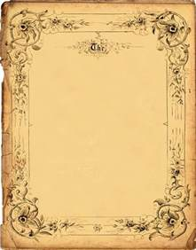 Victorian Writing Paper 25 Best Ideas About Vintage Writing Paper On Pinterest