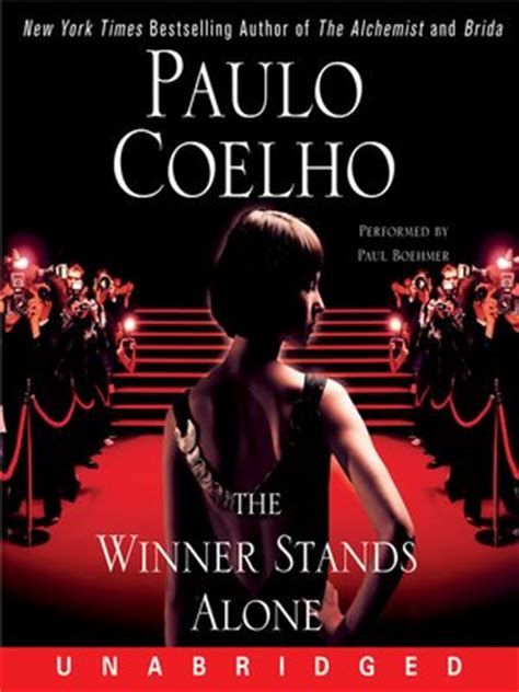 the winner stands alone paulo coelho 183 overdrive rakuten overdrive ebooks audiobooks and videos for libraries
