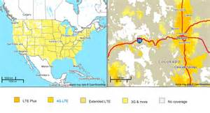 sprint coverage map what are the coverage maps for u s carriers android
