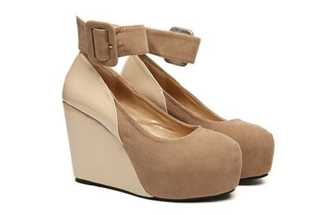 Wedges Fashion Import 28 wedge heel fashion shoes for from china manufacturer