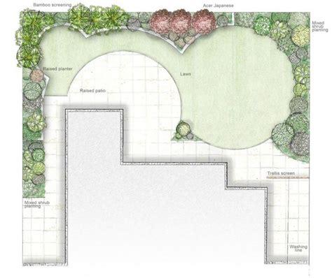 Small Garden Layout Plans Best 25 Small Garden Design Ideas On Pinterest Small