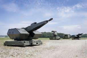 skyshield oerlikon ground based short range air defense