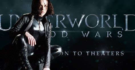 underworld 5 title amp poster released blood wars cosmic