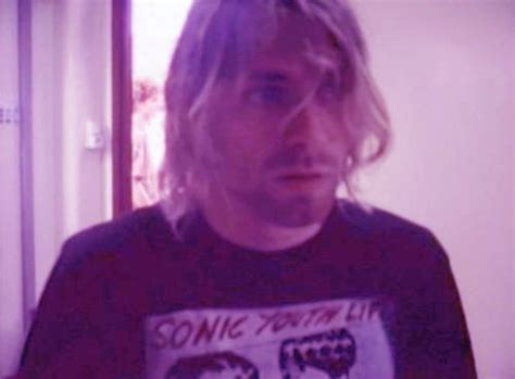 Is Finally Getting Rid Of Kurt Cobains Junk by A With Synesthesia Explains What Nirvana S Smells