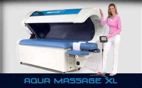 aqua massage bed aquamassage worldwide leader of dry water massage therapy systems hydro bed