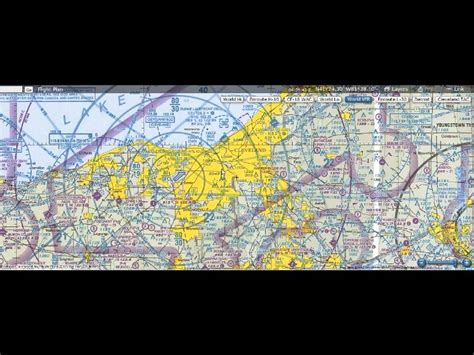 reading sectional charts how to read vfr sectional charts youtube