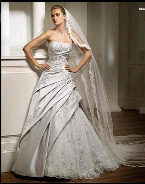 Wedding Dresses 2009 by 2009 Wedding Dresses Dress Edin