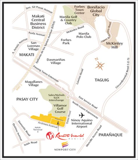 camayan resort map from manila find everything you desire at resorts world manila complex