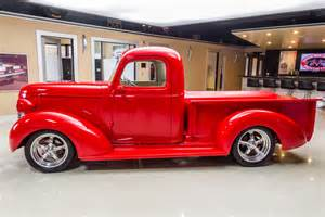 1940 chevrolet classic cars for sale michigan