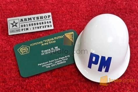 Helm Motor Helm Polisi helm miniatur polisi militer jakarta jualo