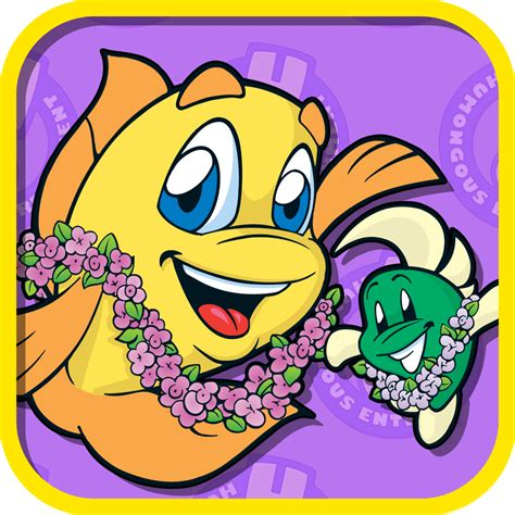 freddi fish apk humongous entertainment