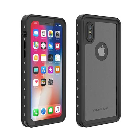R Iphone X Waterproof Best Waterproof Cases For Iphone X In 2019 Imore