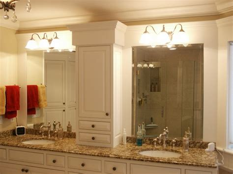 Bathroom Mirrors And Lighting Ideas by Bathroom Mirror Frames Ideas 3 Major Ways We Bet You Didn