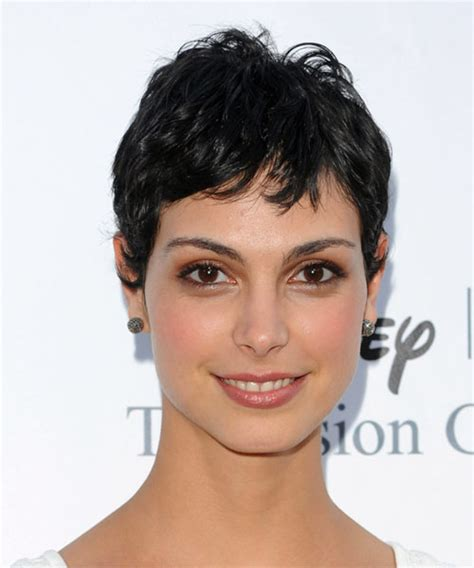 best pixie haircut in northern va morena baccarin hot or not