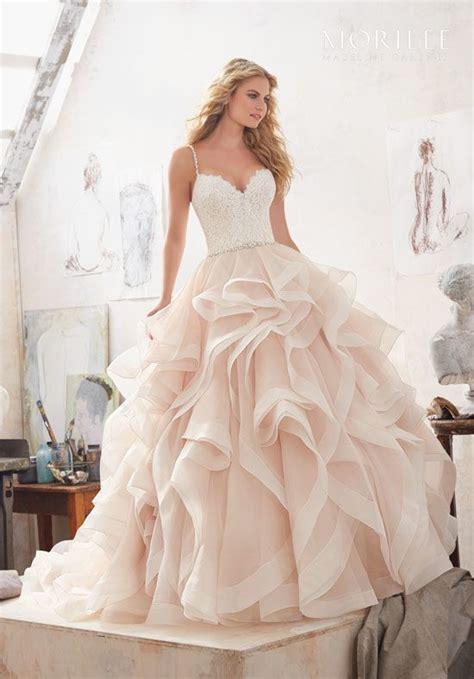 Dress Marilyn morilee by madeline gardner marilyn 8127 wedding dress