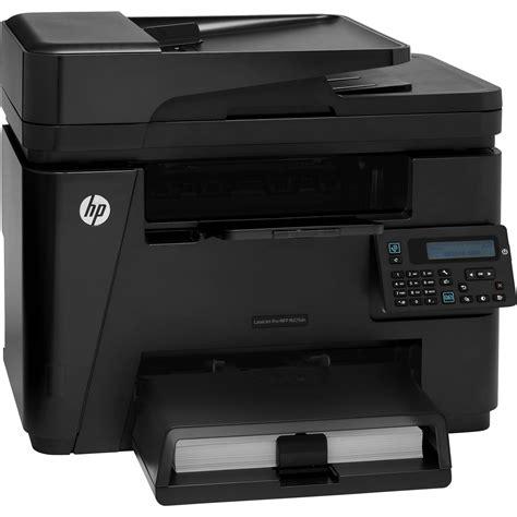 hp m225dn laserjet pro all in one laser printer cf484a b h photo