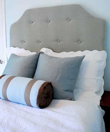 tufted headboards diy 5 diy headboard ideas green decor and design natural