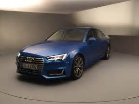 Audi A4 Size Image 2017 Audi A4 Size 1024 X 768 Type Gif Posted