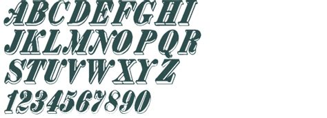bank font bank font image search results