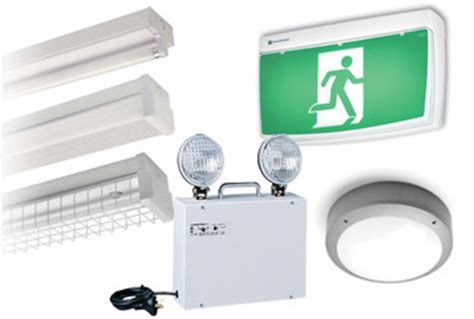 Lu Emergency Bulb exit emergency lighting