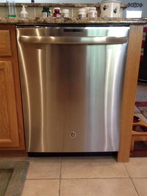 Kitchen Cabinets Consumer Reviews top 443 complaints and reviews about ge dishwashers page 4