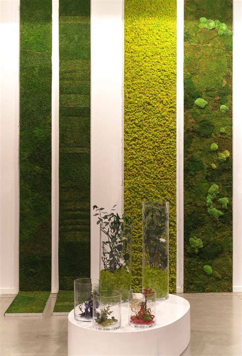 Bedroom Clock by Moss Walls The Interior Design Trend That Turns Your Home