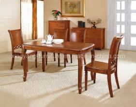 Wooden Dining Chairs Design Ideas Wooden Dining Table And Chairs Marceladick