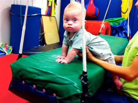 swing physical therapy 3 characteristics to look for in a child developmental