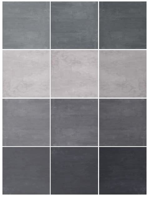 gray tones home design
