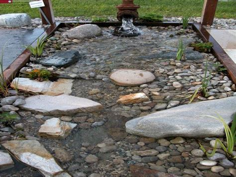 natural backyard playscapes natural playscapes for children star dry creek beds
