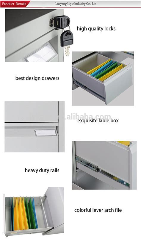 Cole Steel Filing Cabinets Office Steel Locker Metal