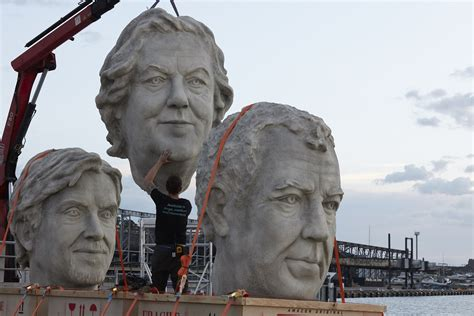The Grand Tou by The Grand Tour S Heads Are In Sydney Today Gizmodo