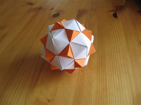 How To Make Shapes With Paper - origami shapes 04 triangles by jezzerz219 on deviantart
