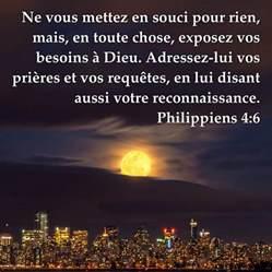 la bible verset illustr 233 philippiens 4 6 la pri 232 re