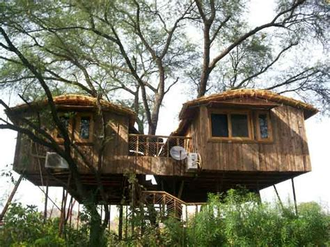 Cottages Near Delhi by Treehouse Resort Photo Gallery