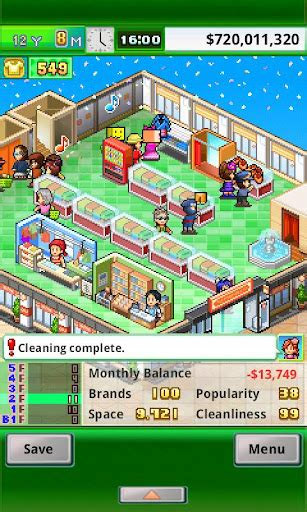 game dev story mod apk unlimited money kairosoft much more than just game dev story ign