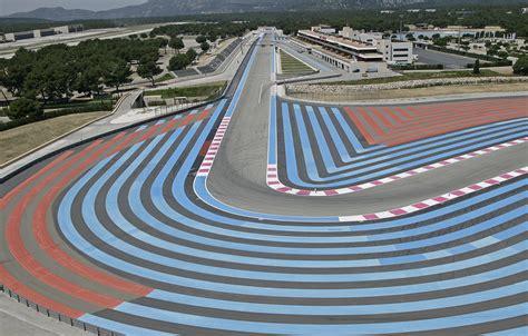le grand prix de de formule 1 de retour au circuit