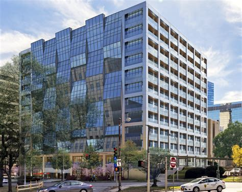 White Plains Court Records Developer Files Plans For Residential Conversion Of Former At T Building In White