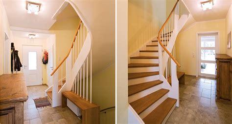 treppe handlauf holz treppe tischlerei in oldenburg ullmann holzwerkst 228 tten