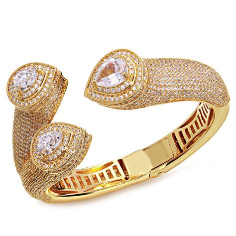 Gelang Keroncong Gold Set 4pc perhiasan bahan alami yang bisa dijadikan bahan