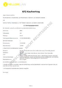 Kaufvertrag Auto Gew Hrleistung by Kaufvertrag Fragen Auto Kaufvertrag Kfz Selber Erstellen