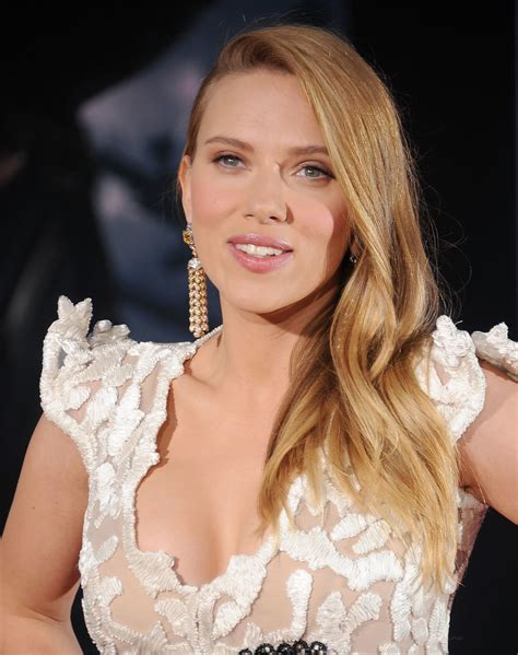 most memorable hair moments of 2014 scarlett johansson 2014 les moments forts de cette ann 233 e