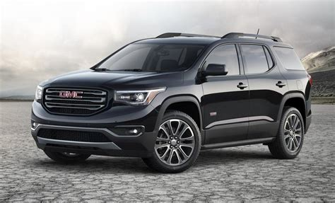 2020 Gmc Vs Ford by 2020 Ford Explorer Vs 2019 Gmc Acadia How They Compare