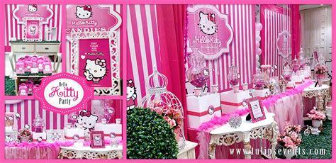 hello kitty themes party hello kitty birthday party theme ideas planner in pakistan
