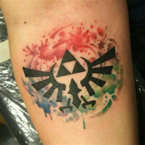 watercolor tattoo nh 8 best tattoos2 images on legend of