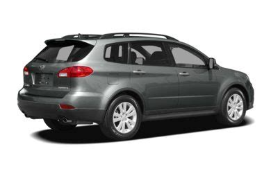subaru tribeca safety 2009 subaru tribeca specs safety rating mpg carsdirect