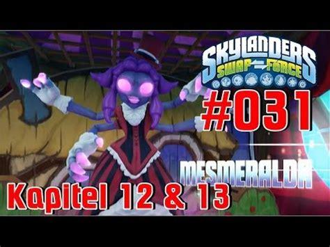 Kaos Plants And 16 let 180 s play skylanders 039 kapitel 16 mutter