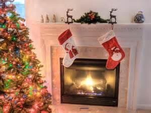 Halloween Entertaining Decor - deck the fireplace with holiday decor hgtv