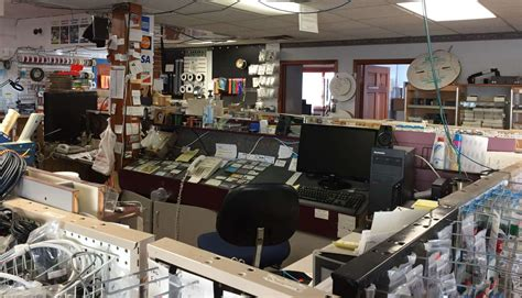 local electronics store supplies engineers  hobbyists